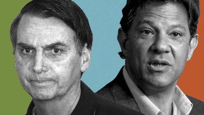 xJair Bolsonaro x Fernando Haddad.jpg.pagespeed.ic .EmqY3Q6MJu - PROBLEMA PSICOLÓGICO': Fernando Haddad ironiza Bolsonaro após declaração do presidente sobre o nazismo - VEJA VÍDEO