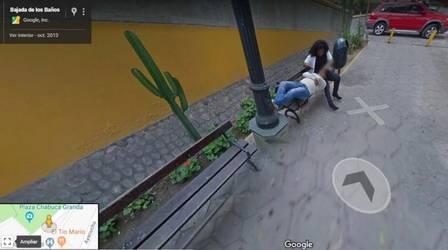 xblog google lima.jpg.pagespeed.ic .O3kzFCgxvR - Homem flagra traição da mulher pelo Google Street View e pede divórcio