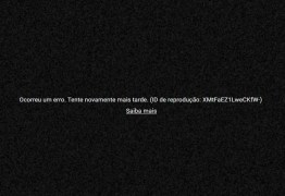 YouTube sai do ar por mais de uma hora em várias partes do mundo