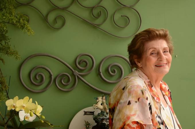 zibia gasparetto 10102018 - Morre a escritora espiritualista Zibia Gasparetto, aos 92 anos