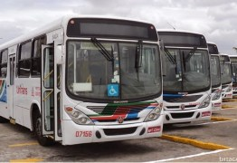 Sintur define medidas de segurança para retomada da circulação de ônibus na Capital