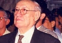 Empresário e ex-deputado Teotônio Neto celebrará 100 anos de idade