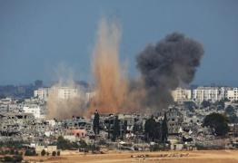 Comandantes do Hamas e soldado de Israel morrem em conflito na Faixa de Gaza