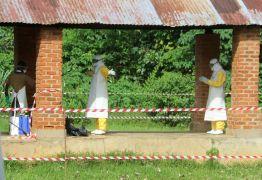 República Democrática do Congo já tem mais de 400 casos de ebola