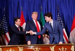 No G20, EUA, Canadá e México oficializam acordo que substitui o Nafta