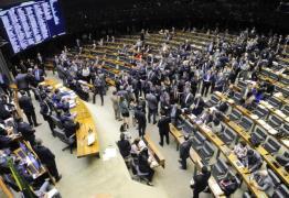 Deputados e senadores eleitos para 2019 devem R$ 660 milhões à União, um paraibano deve 44 milhões – VEJA LISTA