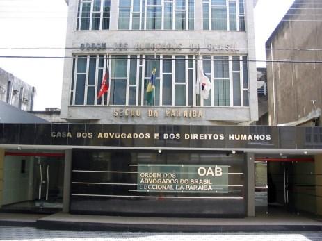 2725 oab pb jpg 300x225 - OAB-PB esclarece que advogados em dia com a anuidade até o ano de 2017 podem votar nas eleições da Instituição