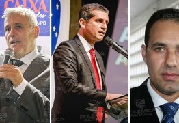 ENQUETE: em quem você votaria para presidente da OAB, se a eleição fosse nesta semana?