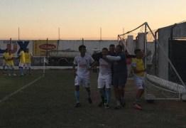 Perilima vence novamente o Sport-PB e retorna à elite do futebol paraibano após 11 anos