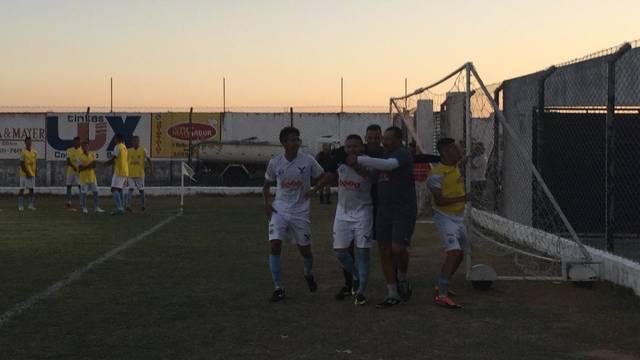85dad9c9 017e 4c0f 8e68 9cb64acd0eec - Perilima vence novamente o Sport-PB e retorna à elite do futebol paraibano após 11 anos