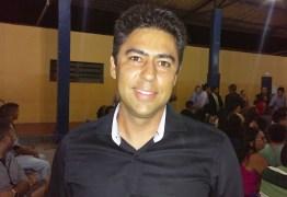 TRAGÉDIA: Ex-prefeito paraibano morre com tiro no peito ao ser confundido com bandido pelo próprio pai