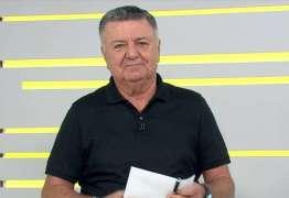 Arnaldo Cezar Coelho anuncia aposentadoria: 'Mudando minha vida'