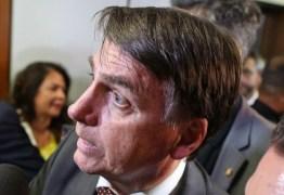 """Bolsonaro descarta Reforma Previdenciária de Temer: """"Não podemos querer salvar o Brasil matando idoso"""""""