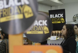 BLACK FRIDAY 2019: vendas aumentam 9% em relação ao ano passado, diz Fecomércio-PB
