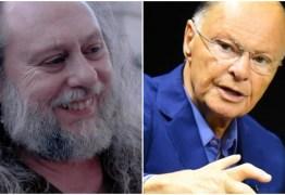 """VEJA VÍDEO – Caio Fábio desabafa e ataca bispo Edir Macedo: """"O povo gosta de mer#?"""""""
