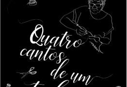 Quatro Cantos de Um Todo: Sesc Paraíba lança projeto de livro em quadrinhos