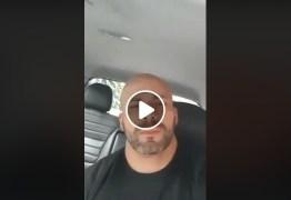 Deputado do PSL que destruiu placa de Marielle ameaça diretora de escola – VEJA VÍDEO