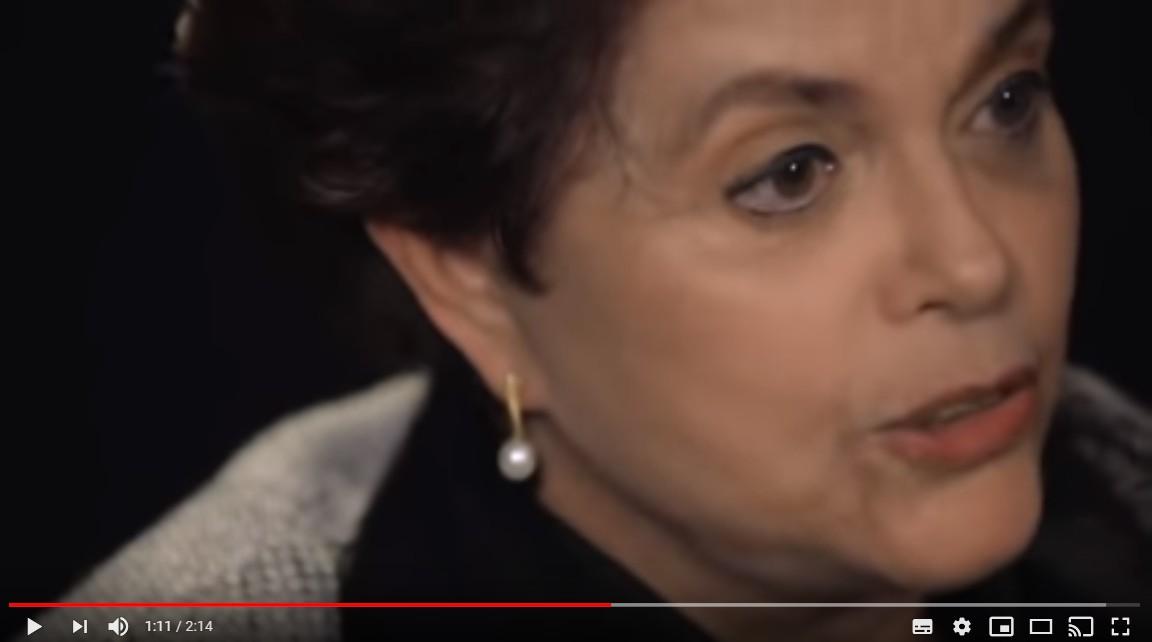 DILMA DOC - Com participação de Dilma, documentário sobre presas políticas será exibido no Festa Aruanda: VEJA VÍDEO