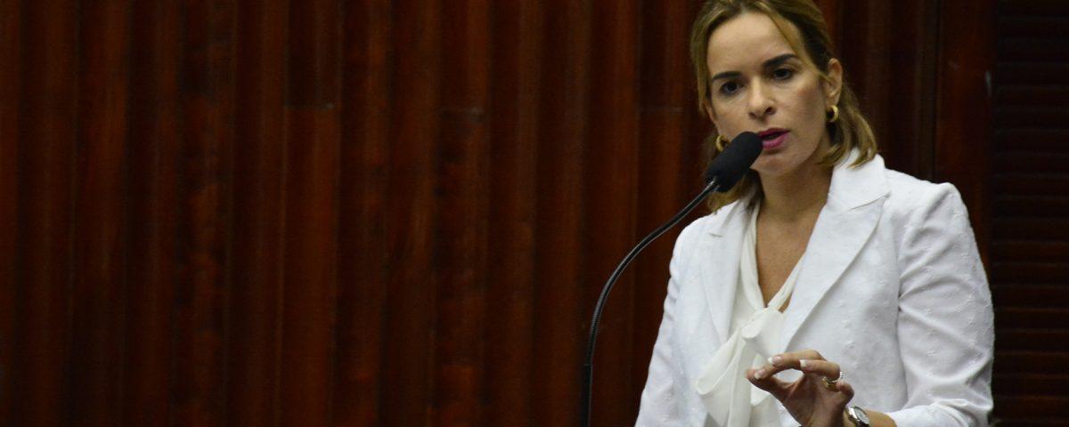 Daniela Ribeiro 1 1200x480 - Daniella já estreará mandato como líder do PP no Senado
