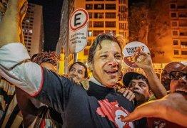 Coletiva de Haddad mostra que há oposição no Brasil – Por Gustavo Conde