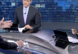 """O embate de Bolsonaro com a TV Globo e """"Folha de São Paulo"""" – por Nonato Guedes"""