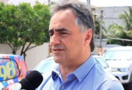 Lucélio Cartaxo nega qualquer possibilidade de aliar-se com Ricardo Coutinho em 2020