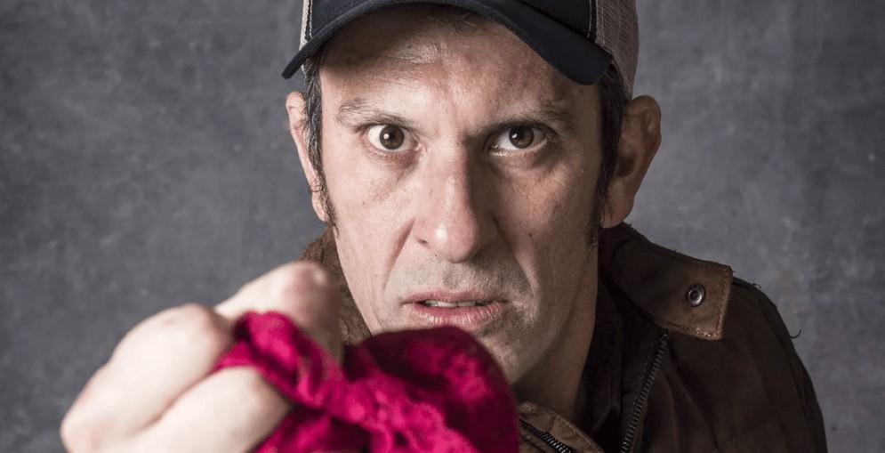 Milhem Cortaa 995x509 - Ator usa calcinha há três meses para interpretar personagem em novela