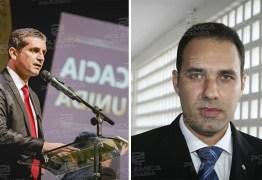 Eleições na OAB-PB: Sheyner acerta o mote e já polariza com Paulo Maia