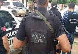 OPERAÇÃO RAPINA: Polícia Civil desarticula grupo responsável por assaltos a estabelecimentos comerciais em JP