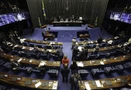 Grupo anti-Renan diz já ter 41 assinaturas a favor de voto aberto