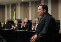 Fachin determina arquivamento de inqúerito contra Vitalzinho, a pedido da PGR