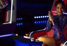 Vídeo: Brasileira arrasa em performance e é escolhida por Anitta em semifinal do 'La Voz México'