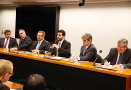 Wilson Filho destaca as áreas que serão contempladas com R$ 169 milhões da bancada federal da PB