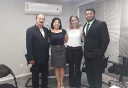 Empresa parceira do Banco de Oportunidades recebe visita de  secretário Durval Ferreira para concluir parcerias