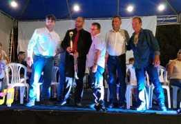 Em Mataraca acontece 1º Festival de Bandas Marciais da cidade