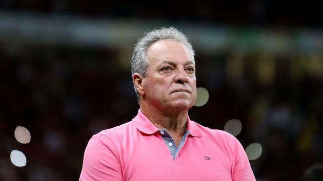 abel braga 1124 1280 - Santos oferece salário de R$ 780 mil para atravessar Flamengo e São Paulo por Abel, diz site