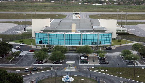 aeroporto castro pinto - 2,1 BILHÕES: Leilão de 12 aeroportos atrai de estrangeiros a alvo da Lava Jato