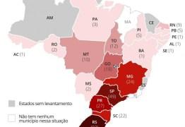 285 cidades ficarão sem médicos na atenção básica após saída de cubanos – VEJA A LISTA