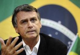 Bolsonaro diz que 'questão da Vale não tem nada a ver' com governo federal