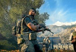 Roteirista de 'Pantera Negra' é escalado para novo filme de 'Call of Duty'