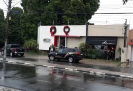 SUPERFATURAMENTO: Filho de governadora é preso em ação de contratos