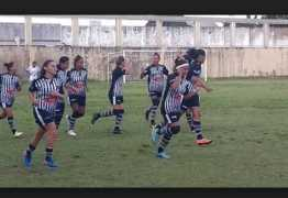 Desportiva Guarabira segue líder do Campeonato Paraibano Feminino