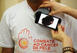"""DEZEMBRO LARANJA: """"Se exponha, mas não se queime"""" é o tema da Campanha Nacional de Prevenção ao Câncer da Pele deste ano"""