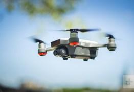 Drone é usado pela primeira vez no mundo para transportar rim nos EUA