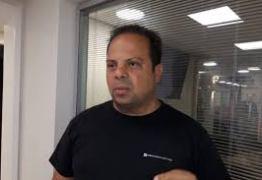 PR lança pré-candidatura de Cláudio Lucena a prefeito de Cabedelo