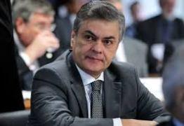 STF manda inquérito contra Cássio do dinheiro voador para Justiça da Paraíba