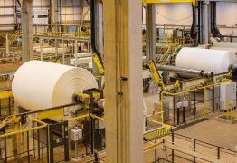 Produtos na saída das fábricas registram queda de preços de 0,84%