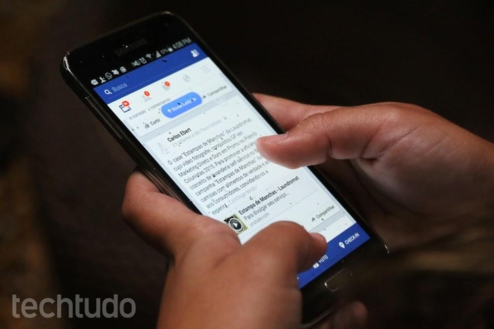facebook celular lu maline - 540 milhões de dados de usuários do Facebook são expostos em servidores da Amazon