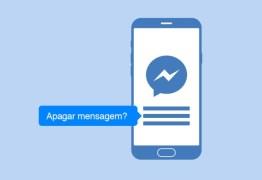 Facebook vai permitir apagar mensagens enviadas