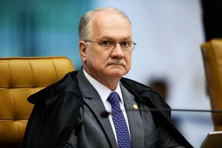 fachin - Fachin autoriza cancelamento do julgamento de Lula no STJ